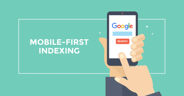"""Все про мобільний видачі Google """"mobile-first"""" індекс"""