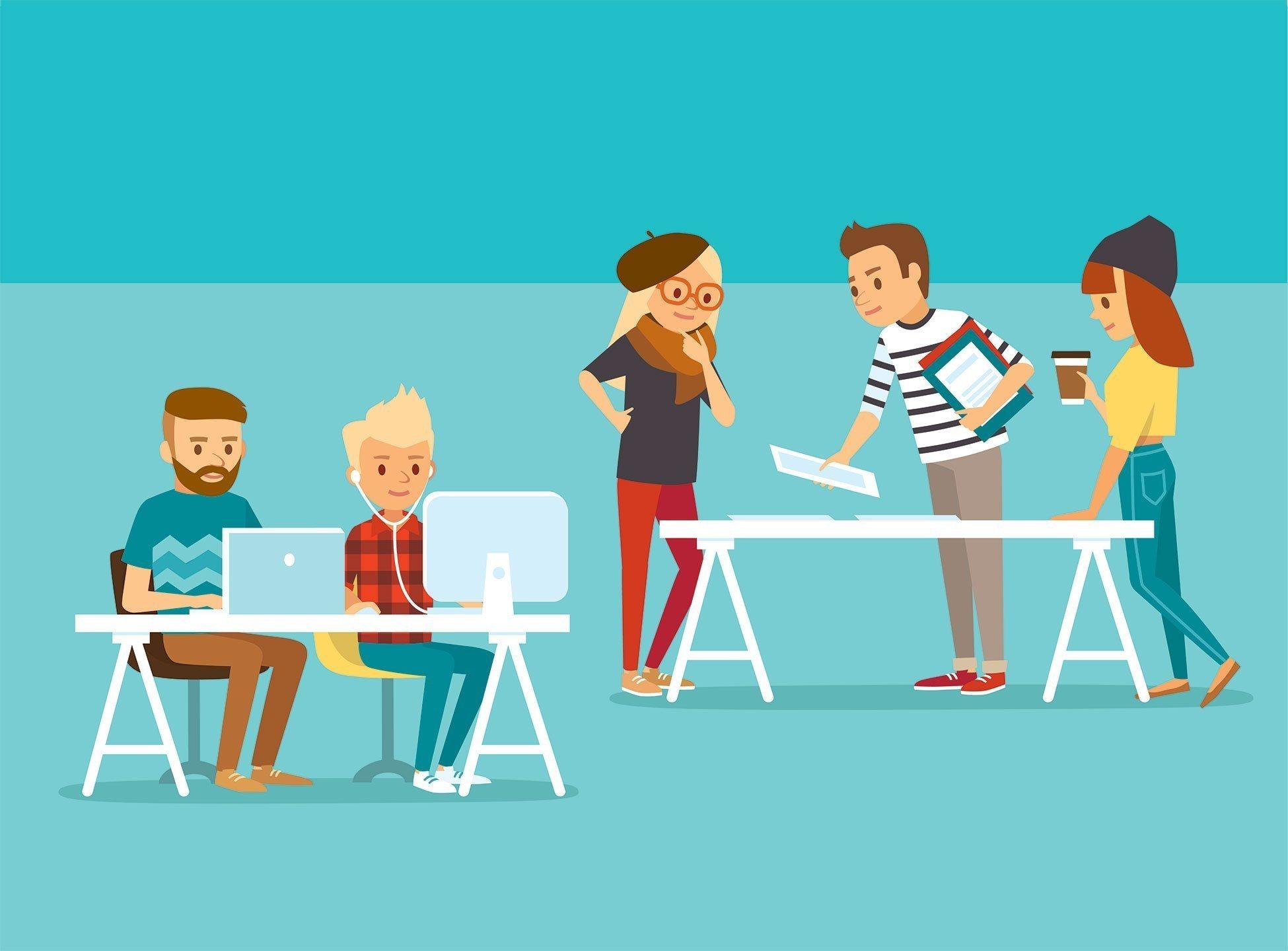 Создание курсов, служб и школ - перспективные бизнес-идеи в 2018