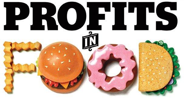 Бизнес на еде: от идеи до заработка