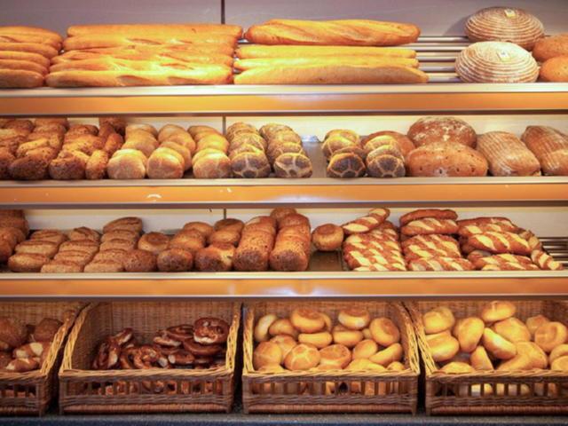 Мини-пекарни