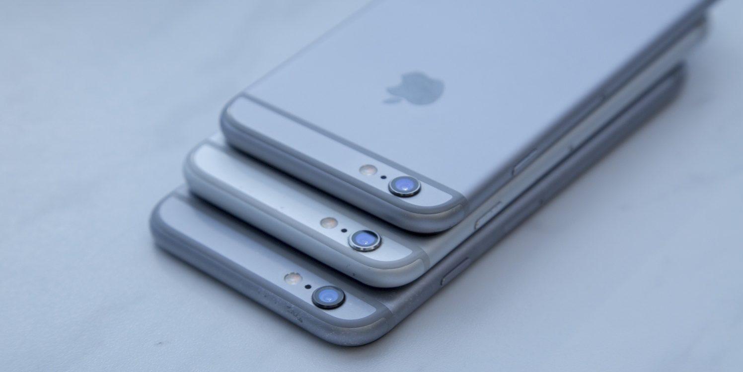 Бизнес на восстановленных айфонах