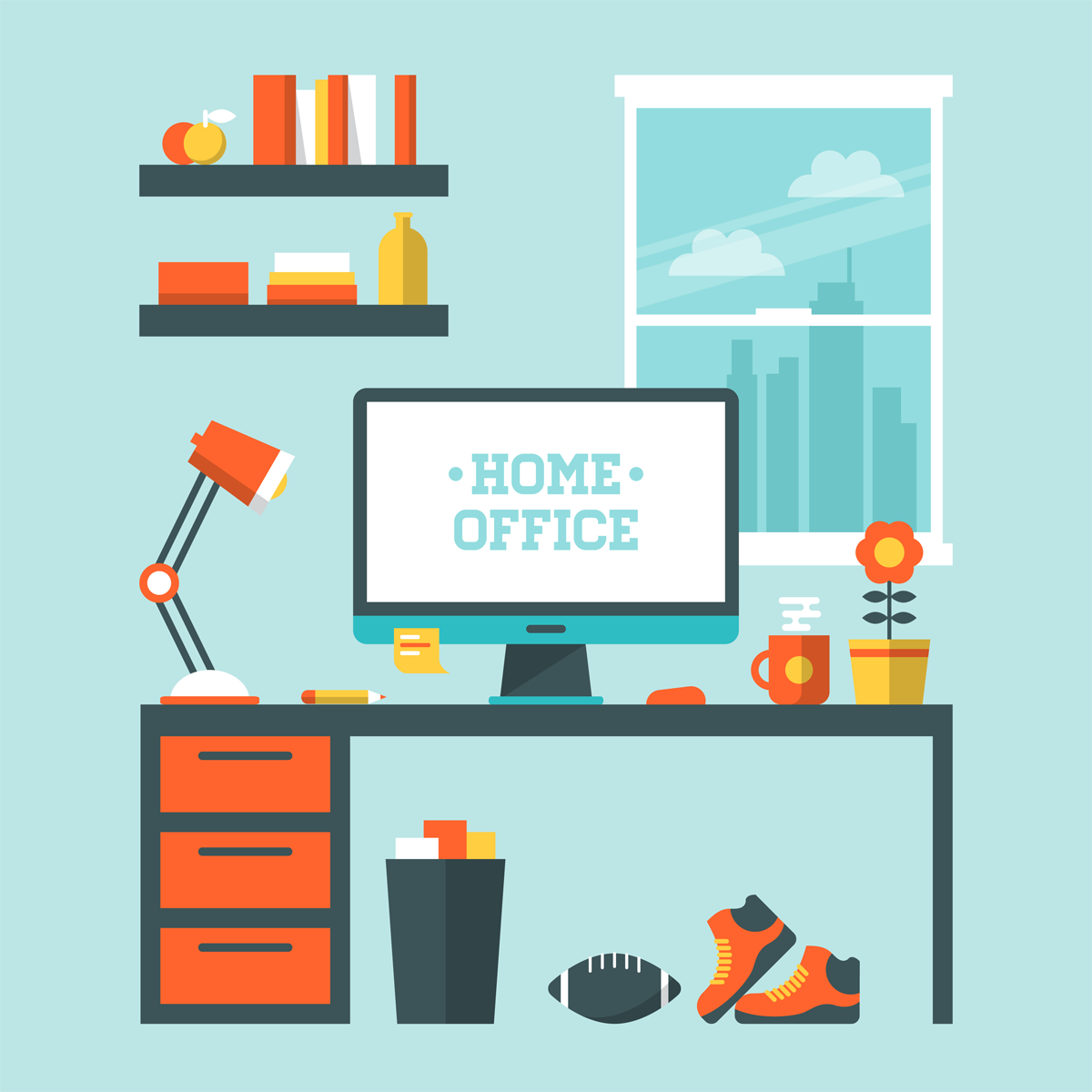 Работа в интернете как способ развития бизнеса